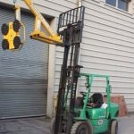 Forklift Adaptor for Hire