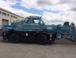 Tadano TR-200EXC 20 ton City Crane for Hire