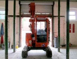 Mini Crane Hire in Dublin, Kildare, Wicklow, Meath and beyond