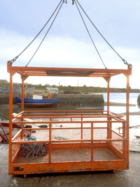 Man Basket For Hire in Dublin, Kildare, Meath, Wicklow and across Ireland